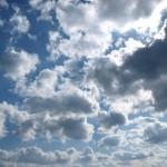 Romatická obloha