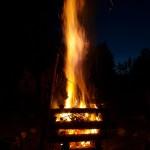 Zahajovací oheň