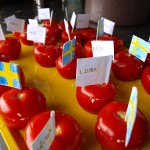Typický Švédský pokrm