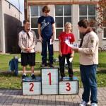 Vítězové - skauti