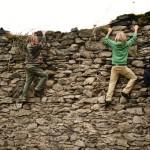 Zdolávání hradeb