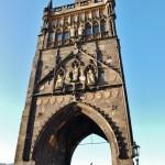 Staroměstská mostecká brána
