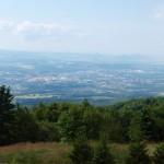 Pohled z Komárky