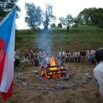 Slibový oheň
