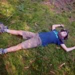 Lesní odpočinek