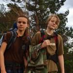 Terka a Pavel