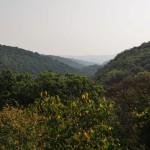 Opárenské údolí