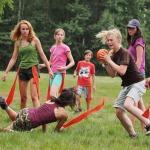 Sporty s rodiči - Tag rugby 4